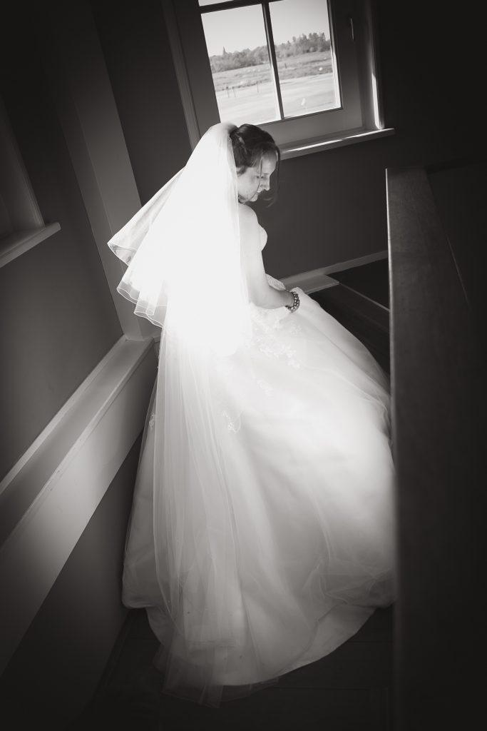 Bride Eva